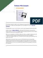 PicBasic PRO Compiler Espanol