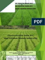 Evaluasi Keg 2012 Dan Rencana Kegiatan 2013 (Bahan P'Munawar)