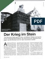 2009 FF 09-2009 Faschistischer Kapuziner Wastl Gesamt