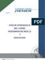 Guia Inicial Del Curso H. Web 2.0