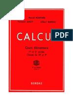 Mathématiques Classiques Calcul CE1-CE2 (10e-9e) Sudel-Bordas-(Bompard-Amiot-Blineau)