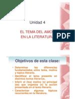 Tema Literario