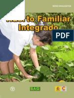 Huerto Familiar Integrado