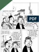 Komik Budi Setiawan - Rizal Firdaus
