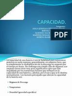 CAPACIDAD PRESENTACION SUBESTACIONES