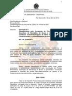 G-7 Relatório da Polícia Federal