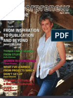 Authorpreneur Magazine - Issue 03