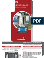 Guide Parametrage RCM