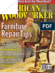 American Woodworker - 103 (October 2003)