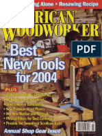 American Woodworker - 104 (November 2003)