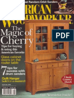 American Woodworker - 115 (July 2005)