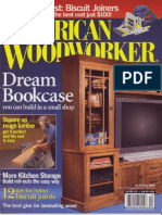 American Woodworker - 121 (May 2006)
