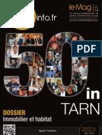 Albi Edition Departementale Mai