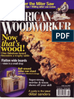 American Woodworker - 122 (July 2006)
