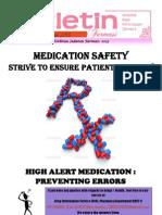 Buletin Farmasi HRPZ