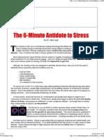 Healing the Healing Codes Stress New Version