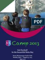 KS Camp English