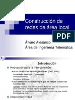 Construccin de Redes de Rea Local