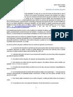 AutoCAD y los archivos de guión