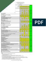 Maintenance Schedule Hilux1