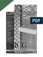DISEÑO EN CONCRETO ARMADO - ICG