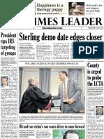 Times Leader 05-14-2013