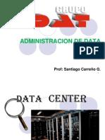 Clase v Data Center