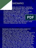 SGD skizofrenia