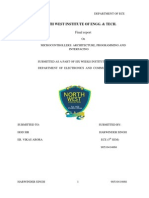 Project Report ,2011