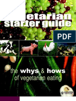 Vegetarian Starter Kit (Compassion Over Killing)