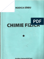 Chimie Fizica Part. 1