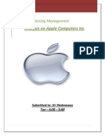 APPLE SMM final.docx