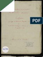 Théodore de Wyzéma / La littérature provençale et la littérature française. Conférence faite par Mr Théodore de Wyzéma du Figaro