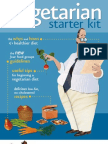 Vegetarian Starter Kit (PCRM)