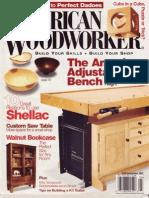 American Woodworker - 130 (September 2007)