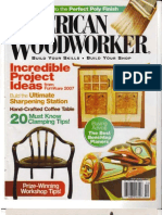 American Woodworker - 131 (October 2007)