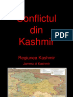 Conflictul Din Kasmir