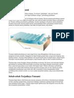 Terminologi Tsunami
