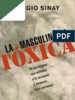 La Masculinidad Toxica - Sergio Sinay