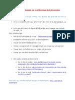 AP - Travail en Autonomie Sur La Dissertation