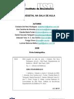 Protocolo_DNA Vegetal Na Sala de Aula_Rodrigues Et Al (2008)