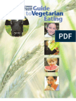 Guide to Vegetarian Eating (Humane Society of the US)