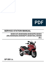 Gilera_GP800 Workshop Manual服務手冊