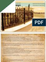 Catalog Garduri Polietilena