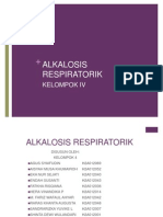Ppt Alkalosis Final