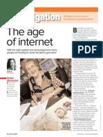 Seniors online (January 2007)