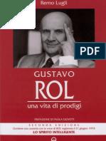 Spiritismo - Ita - g.i. - Una Vita Di Prodigi - Gustavo Rol