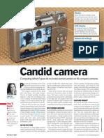 Candid Cameras (March 2007)