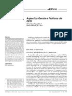 Aspectos Gerais e Práticos de EEG