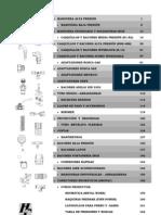 Catalogo Hidraulica